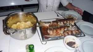Kreolischer Fisch