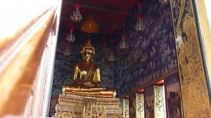 Wat thewarat Kunchorn
